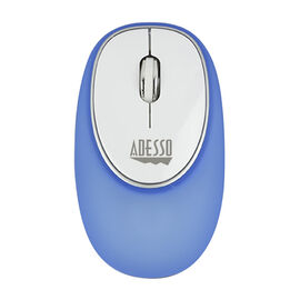 Adesso iMouse E60 2.4GHz RF Wireless Gel Mouse
