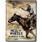 Hell On Wheels: Season 3 - DVD