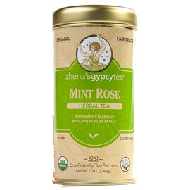 Zhena's Mint Rose Tea - 22's