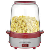 Cuisinart EasyPop® Popcorn Maker - Red/Stainless Steel - CPM-700C