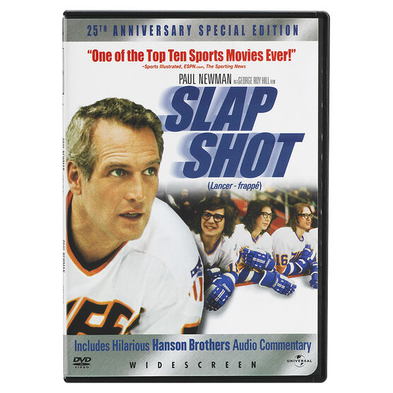 Slap Shot - DVD