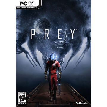 PRE-ORDER: PC Prey