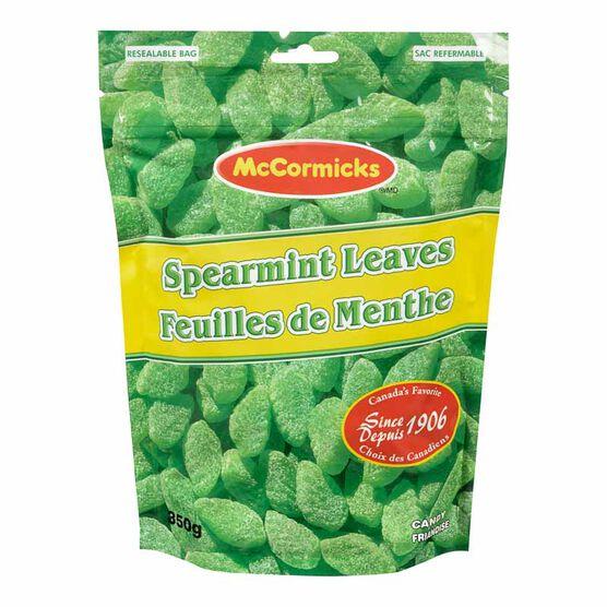 McCormicks Spearmint Leaves - 350g