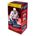 Upper Deck 2015-16 NHL Series Two Hockey Blaster - Assorted