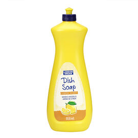 London Drugs Dish Soap - Lemon - 950ml
