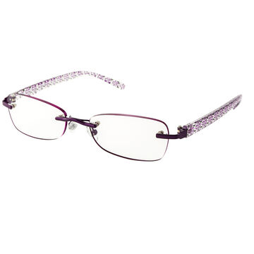 Foster Grant Daniella Women's Reading Glasses - 1.25