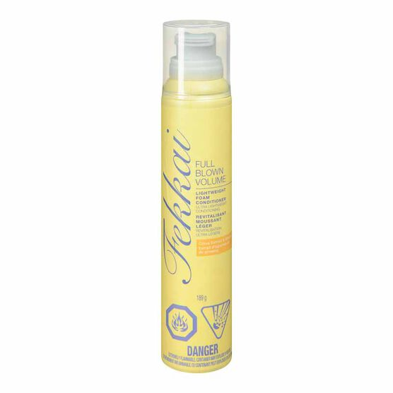Fekkai Full Blown Volume Light Weight Foam Conditioner - 189g