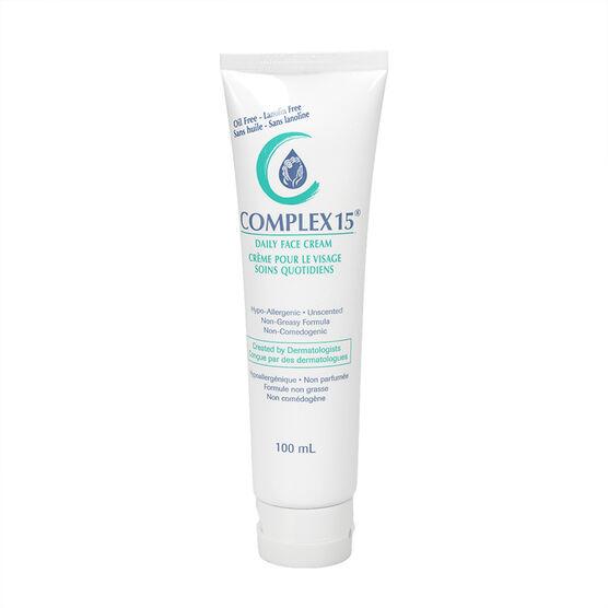 Complex 15 Face Cream