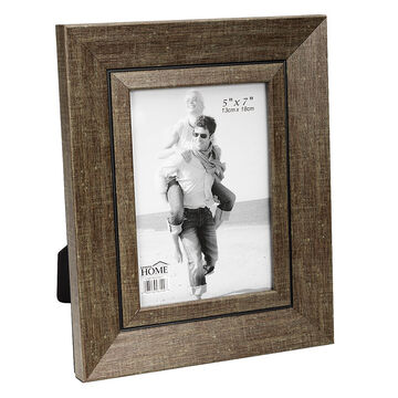 London Home Picture Frame - Olive Texture - 5x7in