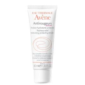 Avene Antirougeurs Day Redness-Relief Moisturizing Protecting Emulsion - 40ml