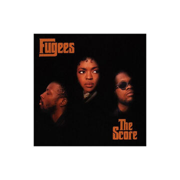 Fugees, The - The Score - Vinyl