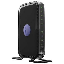NETGEAR N600 Wireless Dual Band Router - WNDR3400-100PAS