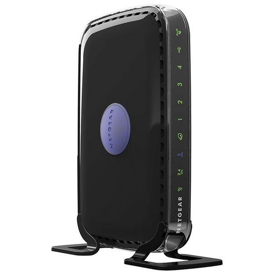 NETGEAR N600 Wireless Dual Band Router - WNDR3400-100PAS