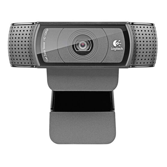 Logitech C920 HD Pro Webcam - 960-000765