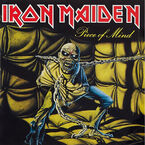 Iron Maiden - Piece Of Mind (Remastered) - CD
