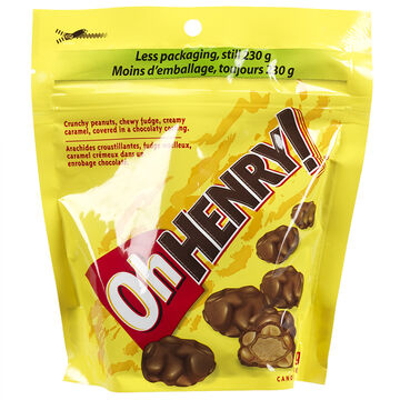 Oh Henry! - 230g