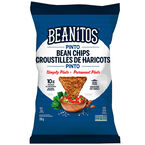 Beanitos Chips - Pinto Beans & Flax - 170g