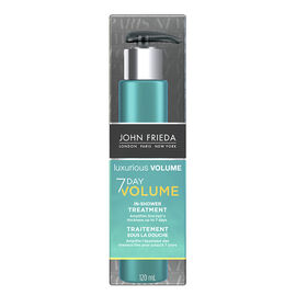 John Frieda Luxurious Volume 7 Day Volume in Shower Treatment - 118ml