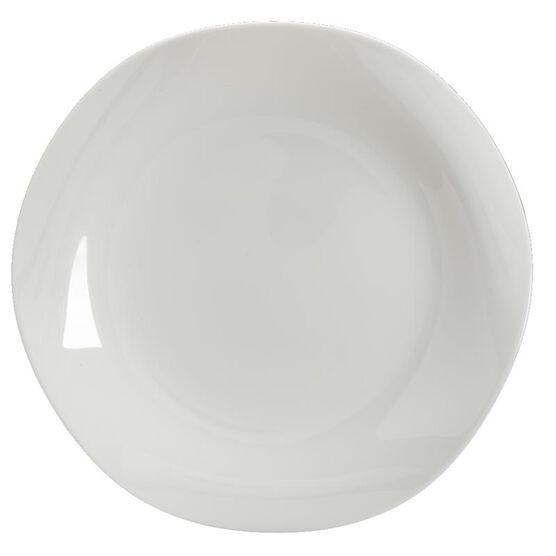 Luminarc Volare Dinner Plate - 10.5inch - White