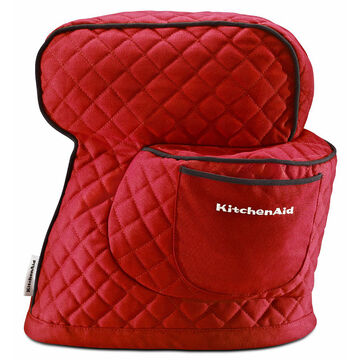 KitchenAid Stand Mixer Cover - Red