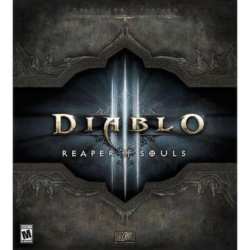 Diablo 3: Reaper of Souls Collector's Edition