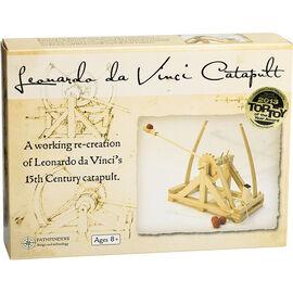 Pathfinders Leonardo da Vinci Catapult Kit