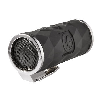 Outdoor Technology Buckshot 2.0 Bluetooth Speaker - Chrome - OT2301CHR