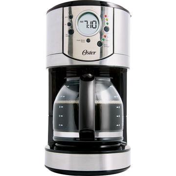 Oster 12 cup Programmable Coffee Maker - BVSTCJ0031-033A