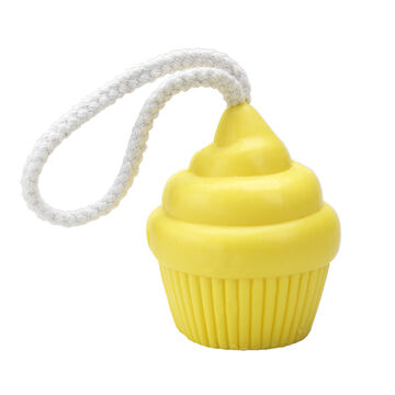 Cup Cake Shop Cup Cake Soap - Yellow - 270g
