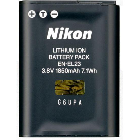 Nikon EN-EL23 Battery - 25880
