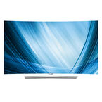 "LG 65"" Curved 4K UHD Smart 3D OLED TV - 65EG9600"