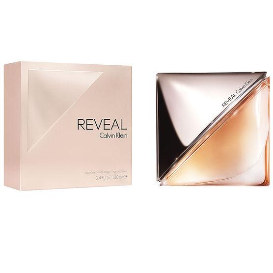 Calvin Klein Reveal Eau de Parfum Spray - 100ml