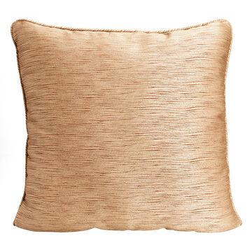 London Drugs Brushed Cushion - Brown