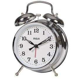 RCA Quartz Alarm Clock - RCQA200
