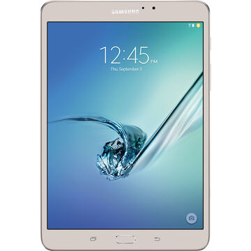 Samsung Tab S2 8.0inch 32GB - Gold - SM-T710NZDEXAC