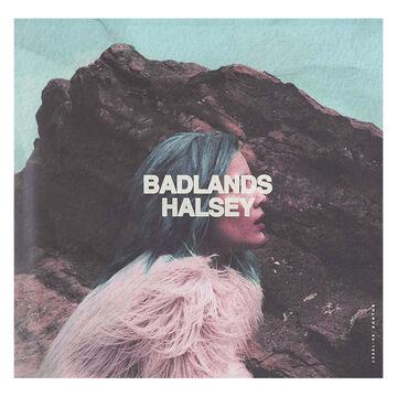 Halsey - Badlands - CD