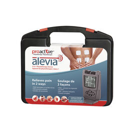 ProActive Alevia TENS 2-in-1 Physiotherapy Device - 715-425