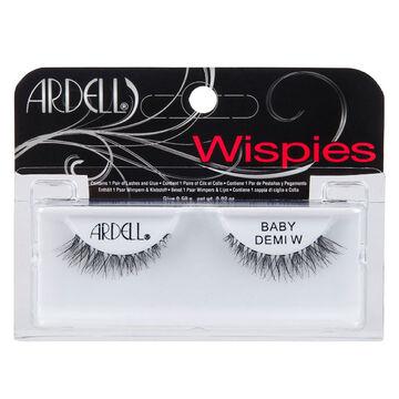 Ardell Baby Demi Wispies Eyelashes - Black