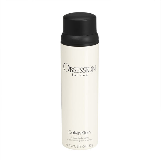 Calvin Klein Obsession for Men Body Spray - 152g