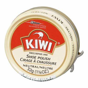 Kiwi Paste Polish - Assorted Colours - 32g