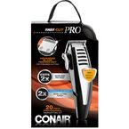 Conair Fast Cut Pro Haircutting Kit - HC1000C