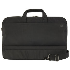 "Tucano Dritta Slim 17 Bag for Notebook 17"" - Black - BDR17"
