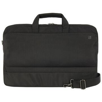 "Tucano Dritta Slim 17 Bag for Notebook 17"" - Black - BDR17"