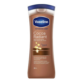 Vaseline Intensive Care Cocoa Radiant Lotion - 295ml