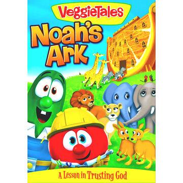 VeggieTales: Noah's Ark - DVD