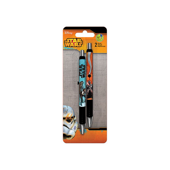 Inkworks Gel Pens - Star Wars - 2 pack