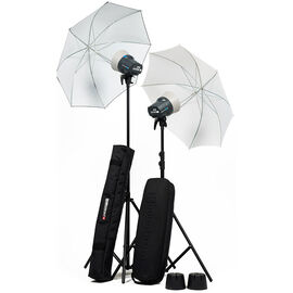 Elinchrom D-lite RX ONE Umbrella Set  - 20844.2