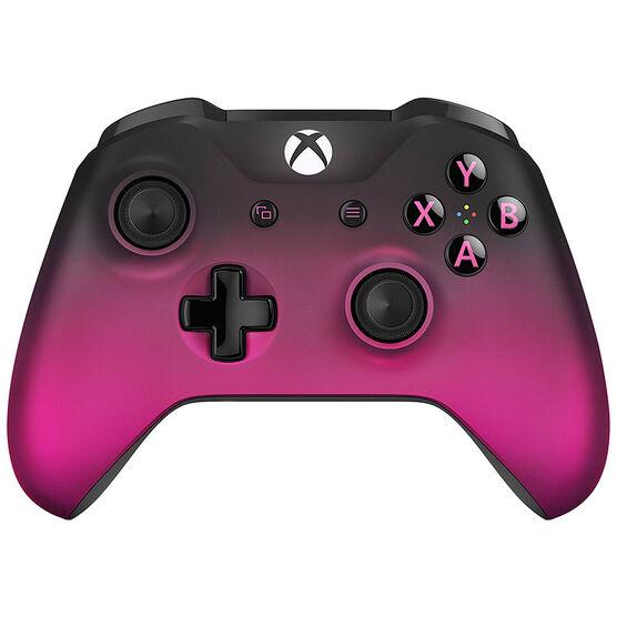 Xbox Wireless Controller Dawn Shadow Special Edition - Magenta Metallic