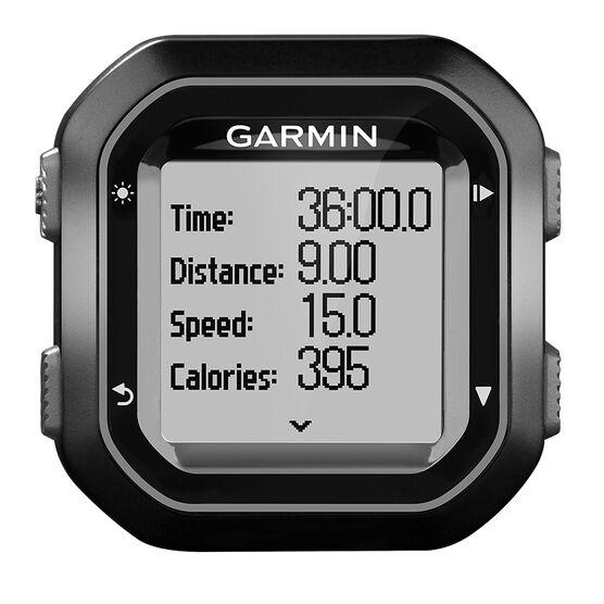 Garmin Edge 20 Bicycle GPS - 0100370900