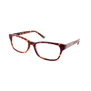Foster Grant Lisa Reading Glasses - Tortoiseshell - 2.00